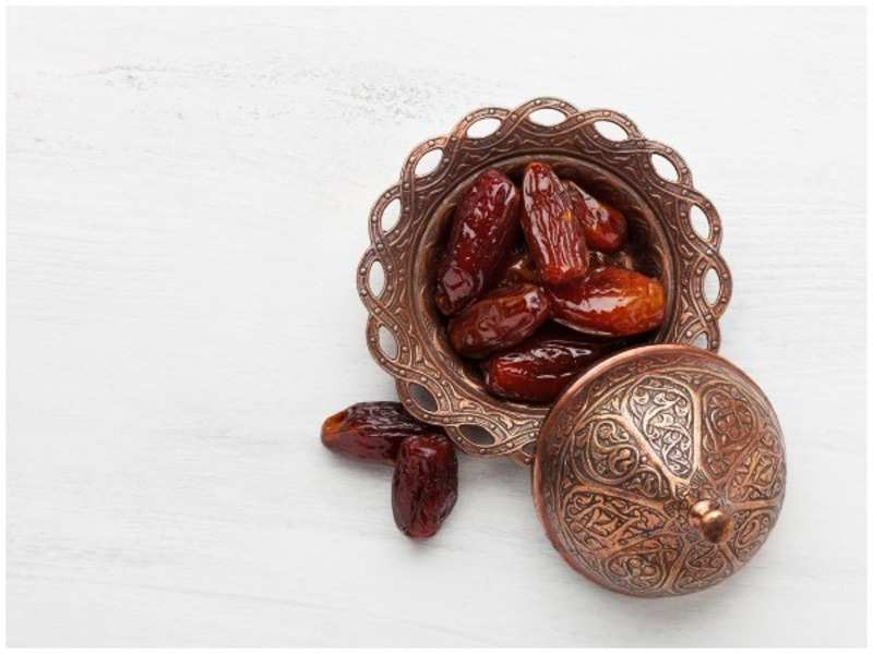 Dates are packed with health benefits