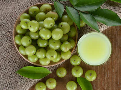 Boost your immunity: Reasons why you must include amla in your diet