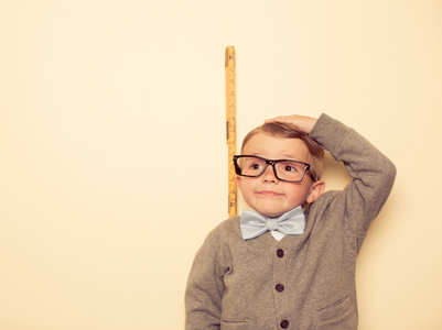 6 easy ways to increase your child's height