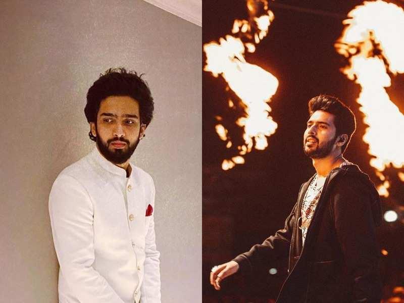 Amaal Mallik, Armaan Malik creating the new version of 'Sa Re Ga Ma Pa' title track