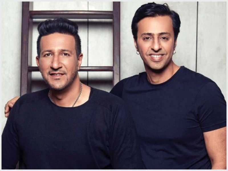 Salim-Sulaiman battle challenges to come up with special Eid prayer song