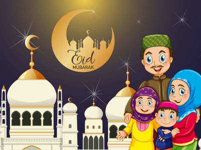 Eid Mubarak Wishes, Messages, Images and Quotes