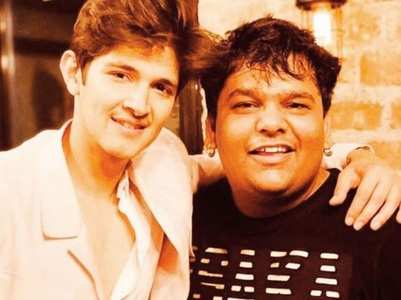 Rohan Mehra pens note for Mohit Baghel