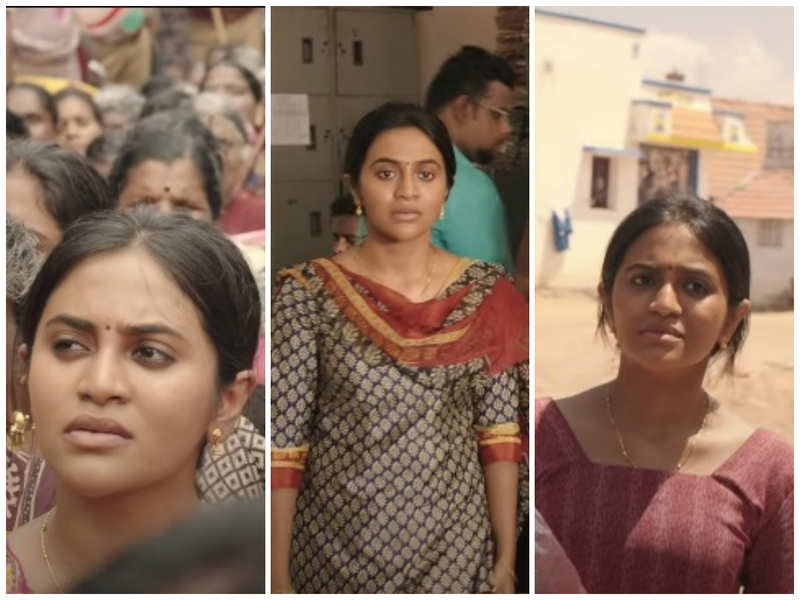 GV Prakash's sister makes her debut with this Vijay Sethupathi film