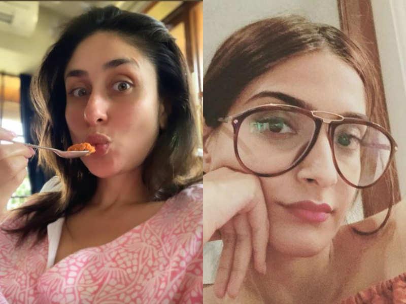 Lockdown fashion: It's all about breaking rules like Kareena Kapoor and Sonam Kapoor