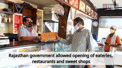Eateries in Pink City gear up for re-opening