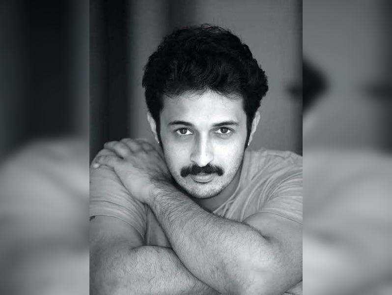Rakesh Maiya stars in Roopa Rao's lockdown inspired short