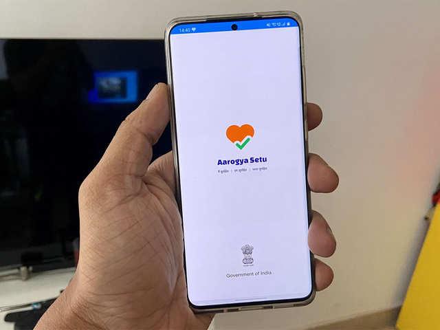 'Aarogya Setu App users cross 2 crore mark in UP'