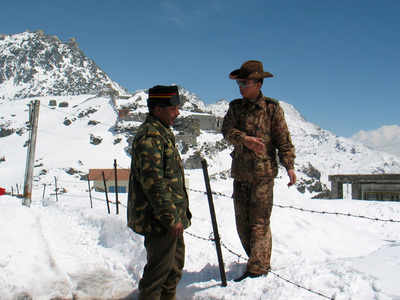 Tension increases in Ladakh as China brings in more troops; India maintains aggressive positions | India News