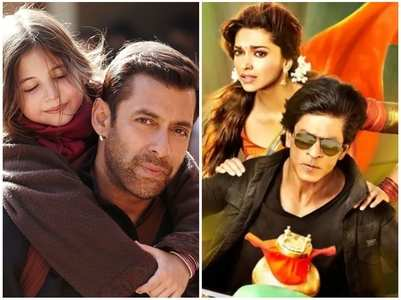 Eid '20: Salman's highest-earning Eid releases