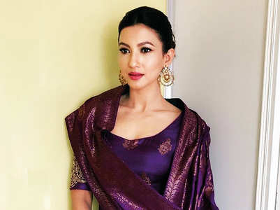 Gauahar: This Eid is about being thankful