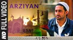 Watch Out Eid Special Hindi Song Full Music Video - 'Arziyan' Sung By Javed Ali And Kailash Kher