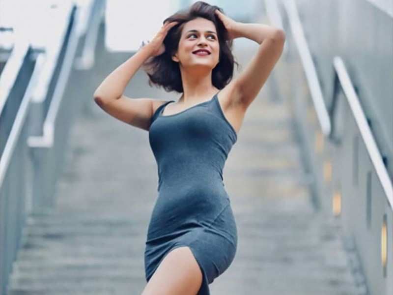After a point your health is your responsibility: Shraddha Das