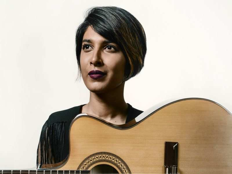 Rajni Shivaram to perform live online today