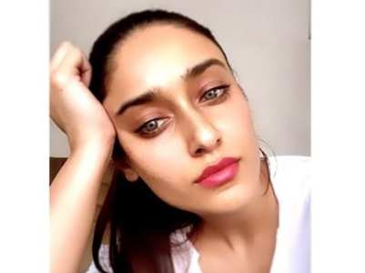 Ileana D'Cruz shares a beautiful selfie