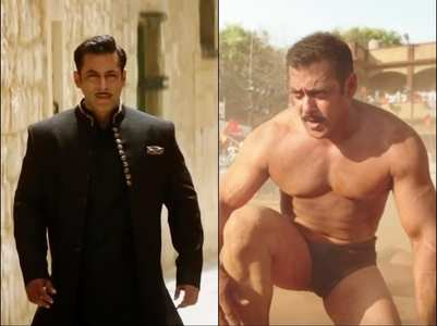 Salman's Eid releases that rocked the BO