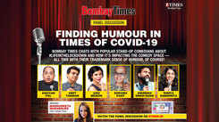 Finding humour in times of Covid-19