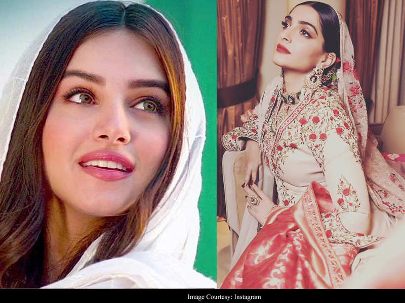 Sonam Kapoor to Tara Sutaria: Bollywood celebrities wish fans on the festive occasion of Eid