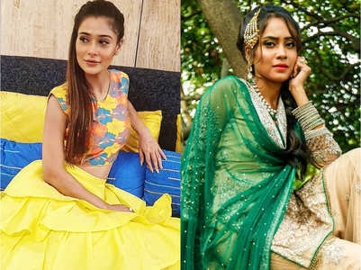 TV celebs share how they'll celebrate Eid