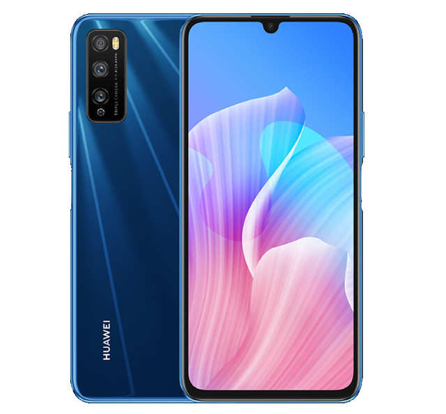 Huawei Enjoy Z 5G with triple camera launched