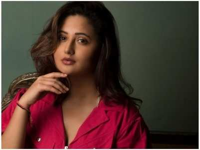 Rashami Desai out of 'Naagin 4'