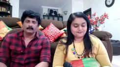 Bangalore Times Home Concerts - Live with Ravishankar Gowda and Sangeetha Gururaj