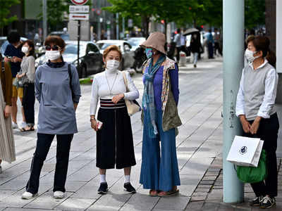 Japan's Shinzo Abe Lifts Coronavirus State Of Emergency As Critics Swarm