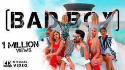 Watch Popular Kannada Hit Official Music Video Song 'Bad Boy' Sung By Chandan Shetty Featuring Mateen Hussain
