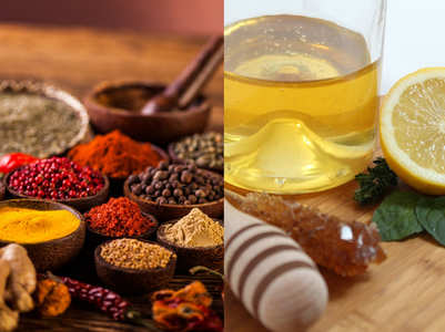 Top 5 immunity boosters available in the kitchen