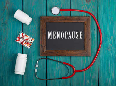 Menopause: How to prepare your body for it