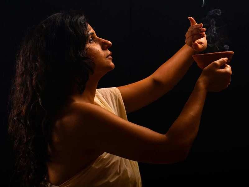 Chitraa, inspired by Rabindranath Tagore's Chitrangada, goes digital