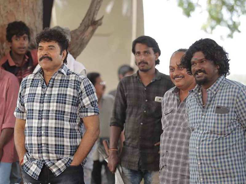 Kuberan, Veyil and Kaval will be held back for theatre release