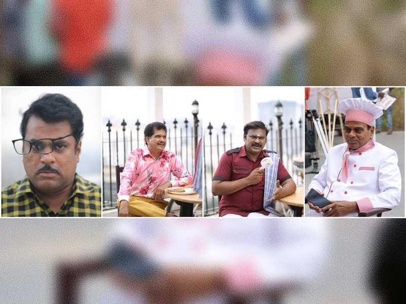 Amrutham Dvitheeyam will have special lockdown episodes