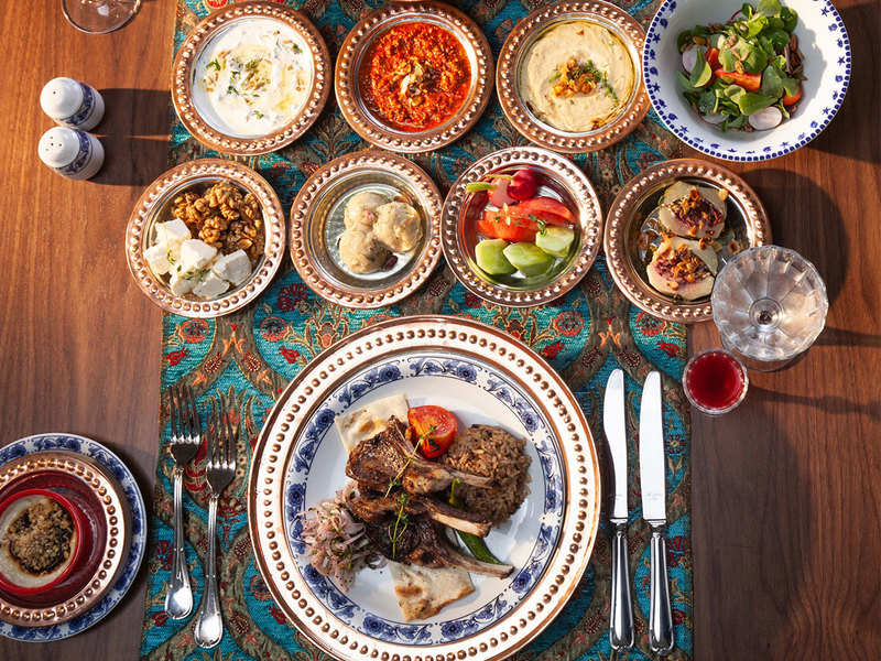 Lockdown Food Ideas: 5 occasions to celebrate with luxurious meals in the  comfort of your home during lockdown - Times of India
