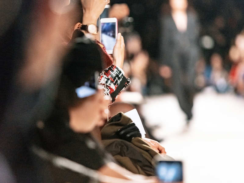 Fashion post Coronavirus: What does it mean to have a digital Fashion Week?