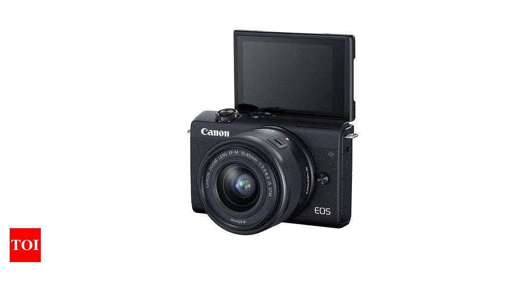 Amazon app quiz May 26, 2020: Get answers to these five questions and win Canon M200 mirrorless camera for free – Times of India