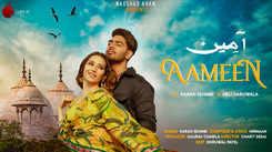 Watch Latest Hindi Official Teaser Video Song 'Aameen' Sung By Karan Sehmbi