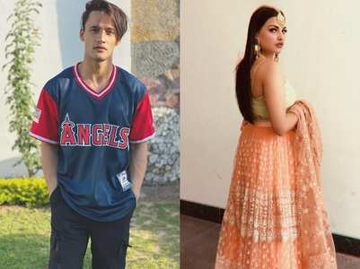 Asim is floored with Himanshi's Eid look