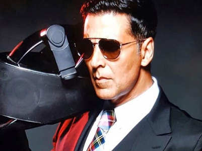 Akki's palatial movie sets to be razed?