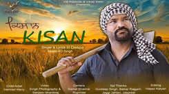 New Punjabi Songs Videos 2020: Latest Punjabi Song 'Kisan' Sung by H Deepa