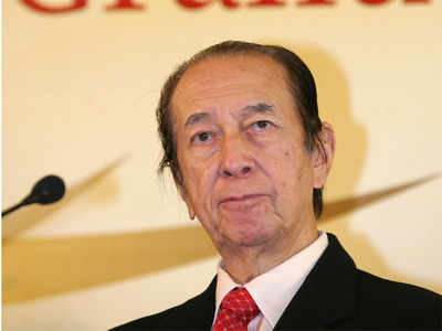 Macao entertainment industry king Stanley Ho dies at 98