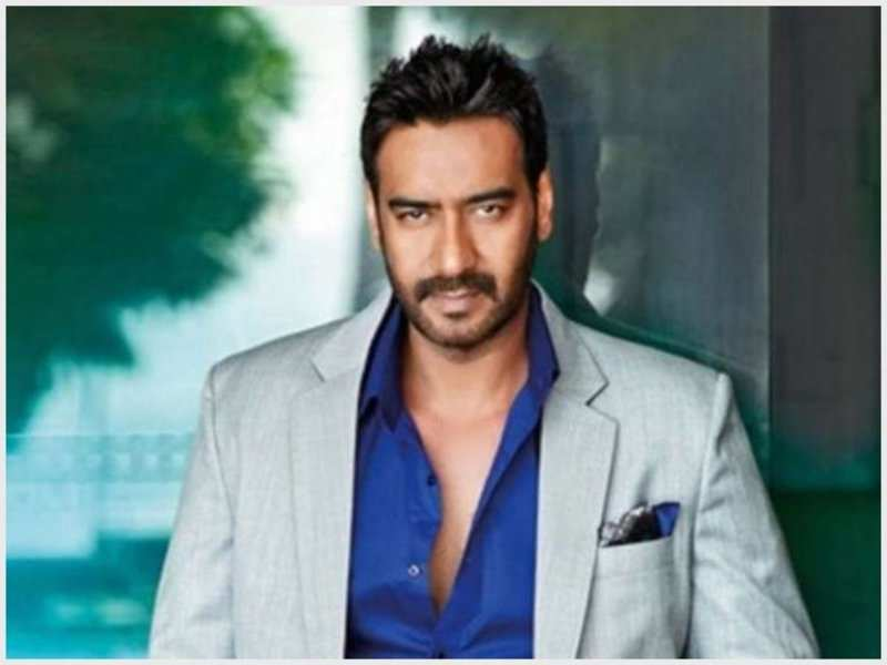 A special edition of Ajay Devgn's 'Des Mere Des' releases during lockdown