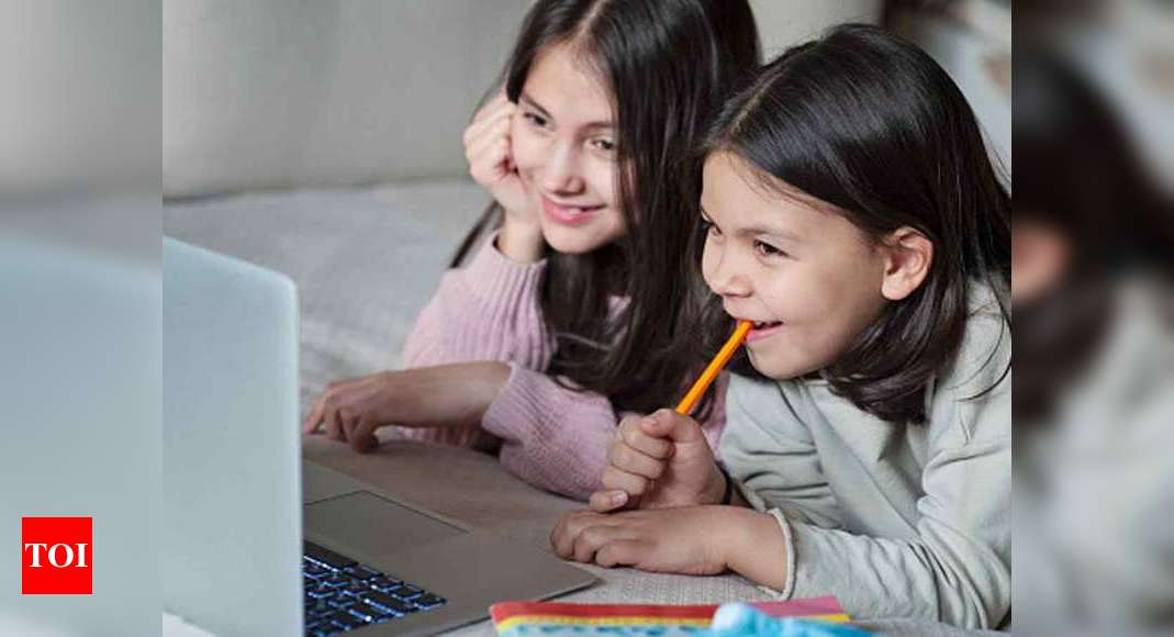 Online classes to transform teaching, learning; schools/colleges here to stay: ASSOCHAM-Primus Partners Survey – Times of India