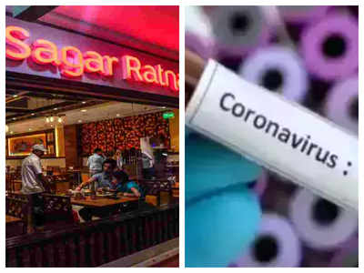 Sagar Ratna refutes claim that its delivery boys tested positive for Corona