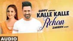 Watch New 2020 Punjabi Song 'Kalle Kalle Rehan' Sung By Rahat Fateh Ali Khan & Sanna Zulfkar