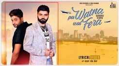 Watch New Punjabi Song Music Video - 'Pa Vatna Wal Phere' Sung By Gurdas Sidhu
