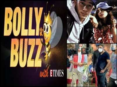 Bolly Buzz: Celebs who made headlines
