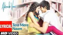 Check Out New Hindi Hit Song Music Video - 'Tera Mera Naam' (Lyrical) Sung By Shafqat Amanat Ali Featuring Nushrat Bharucha And Kartik Aaryan