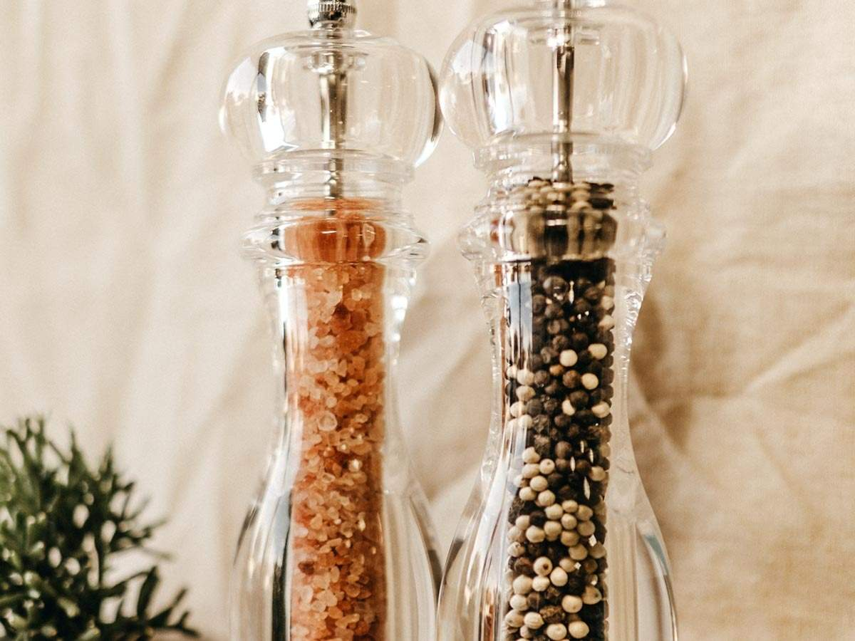 Stylish Salt And Pepper Sets To Spice Up Your Dining Table Most Searched Products Times Of India