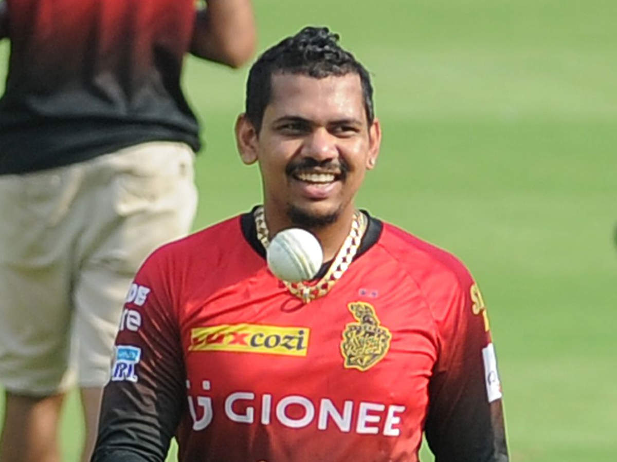 Will play any tournament in which KKR is carrying a team: Sunil Narine | Cricket News - Times of India